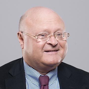 Dr. jur. Karl Ernst Schroeder Foto