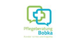 Pflegeberatung Bobka Logo