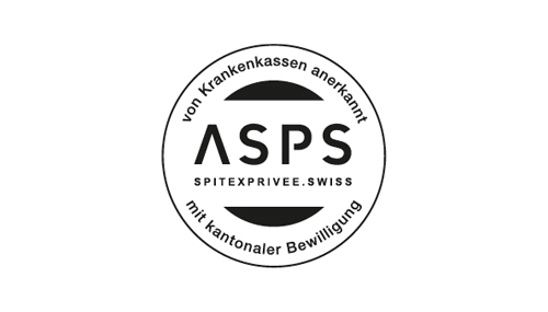 ASPS Badge