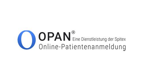 PAN Online-Patientenanmeldung